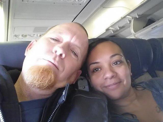 Swirlr - Monique and Glen