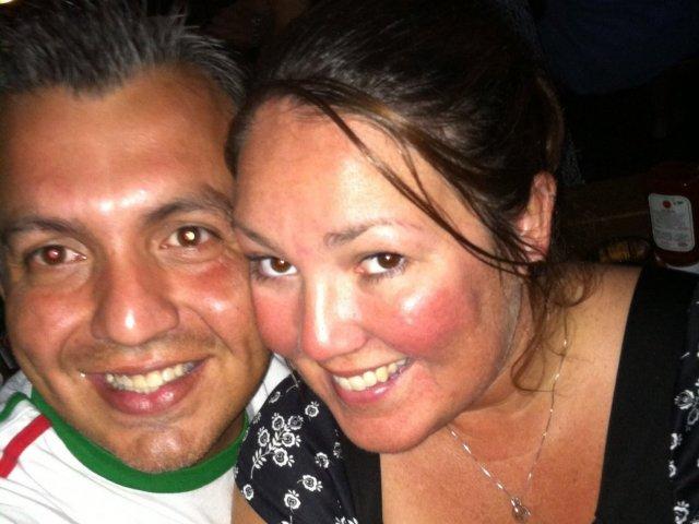 Interracial Marriage Jennifer & Mitchell - Florida, United States
