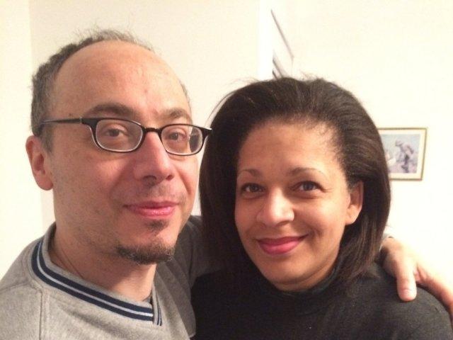 Swirlr - Freida and Dave