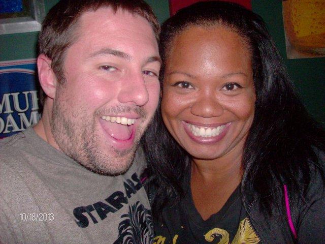 Swirlr - Victoria and Matt