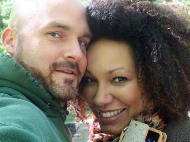 Swirlr - Melanie and Tom