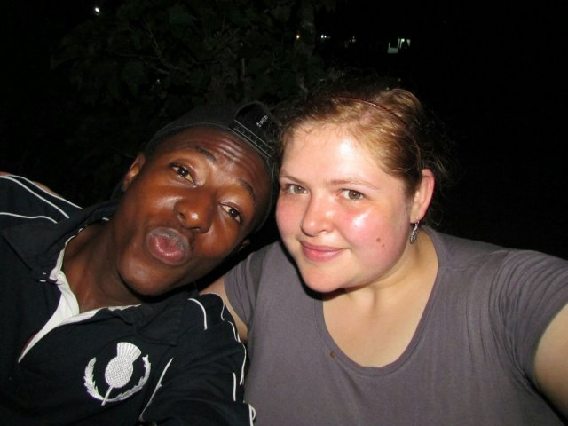 Swirlr - Mellisa and Nathan